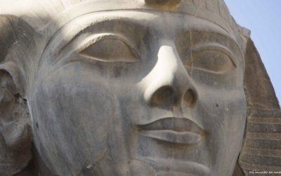 Egipto: Templo de Karnak, Templo de Luxor, Valle de los Reyes y Templo de Medinet Habu.