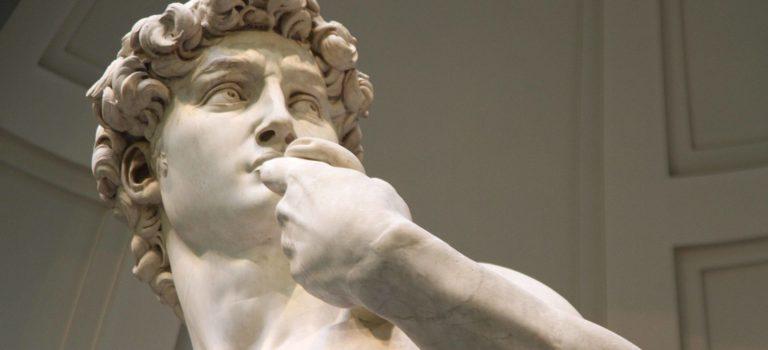 Florencia: Accademia, Uffizi y Piazzale Michaelangelo