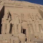 Egipto: Abu Simbel y Templo de Philae
