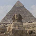 Egipto: Pirámides de Giza, Saqqara y Memphis.