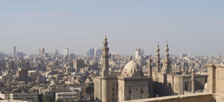 Egipto: Qué ver en El Cairo en un día.