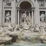 Las fuentes de Roma