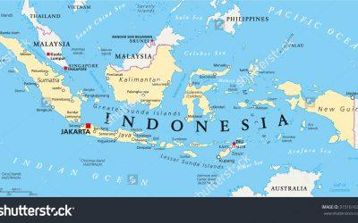 Cómo preparar un viaje a Indonesia
