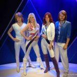 Visitar el Museo ABBA en Estocolmo