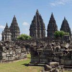 Qué ver en Yogyakarta (I): visitar Prambanán y Malioboro Street.