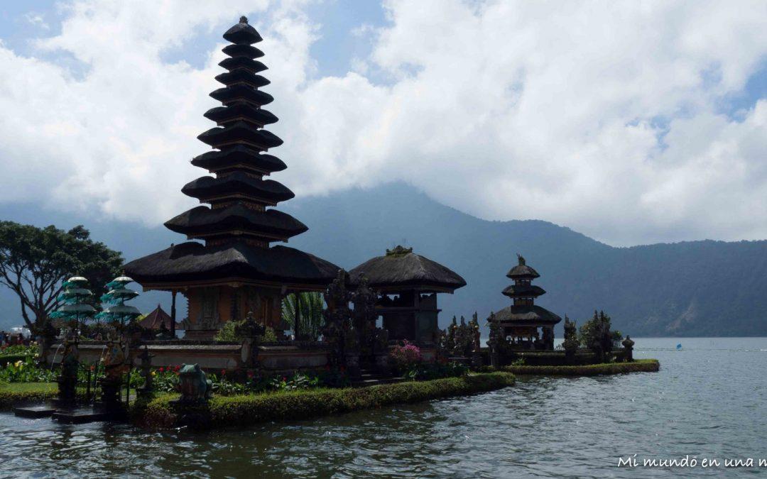 Qué ver en Bali: de Lovina a Ubud.
