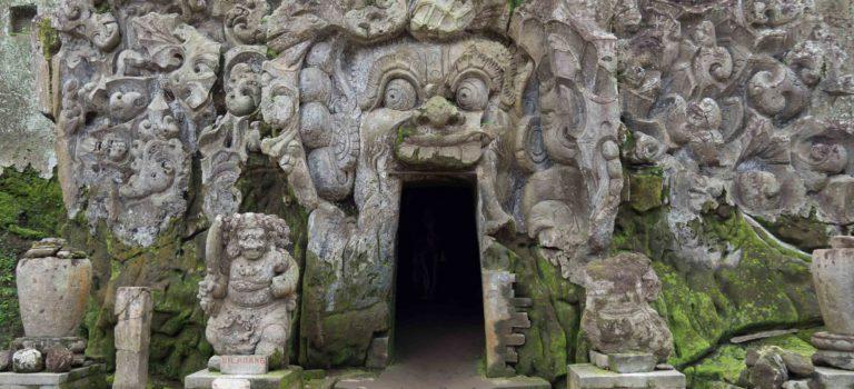 Qué ver en Bali: Batubulan, Goa Gajah y Pura Tirta Empul.