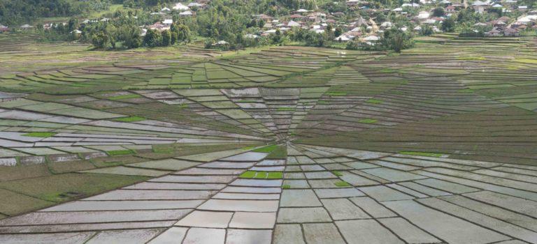 Qué ver en Flores: Ruteng y la etnia Manggarai.