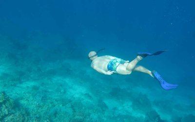 Qué ver en Flores: Sebayur Island, Kanawa Island, Bidadari Island.