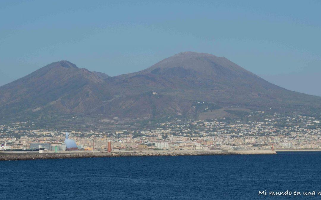 Qué ver y hacer en Nápoles en dos o tres días.