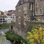 Edimburgo: ruta por la Royal Mile y Dean Village