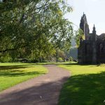 Edimburgo: Arthur's Seat, Palacio de Holyrood y Museo Nacional de Escocia.