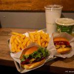 Las mejores hamburguesas de Nueva York.