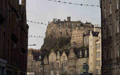 Edimburgo: conociendo la Old Town.