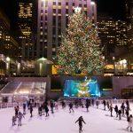 Nueva York en diciembre: llegada y paseo por Midtown.