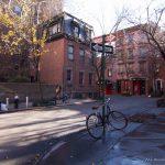 Nueva York en diciembre: West Village, Soho, Frick Collection.