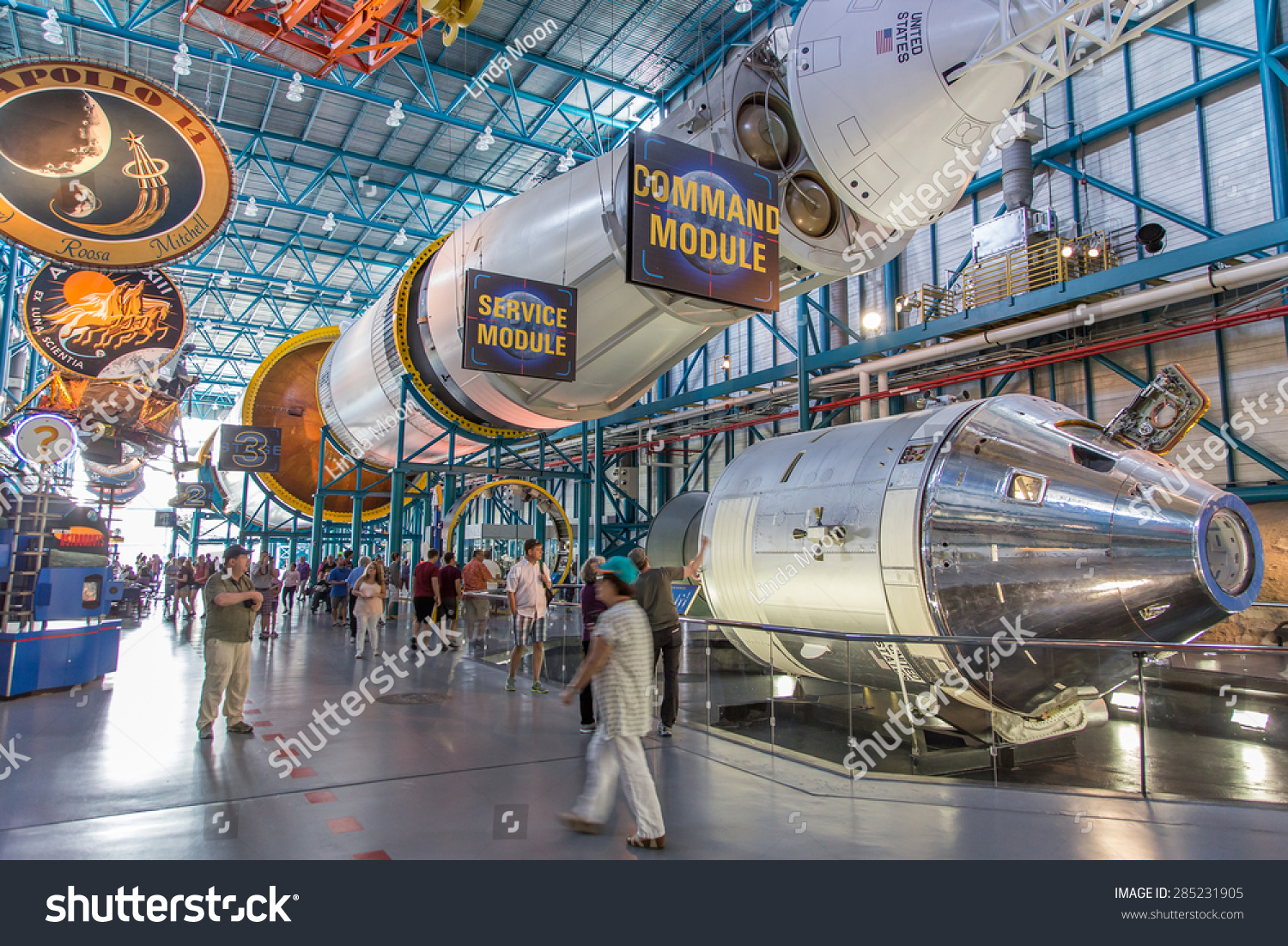 stock-photo-cape-canaveral-florida-usa-march-nasa-kennedy-space-center-museum-a-quick-walk-around-285231905