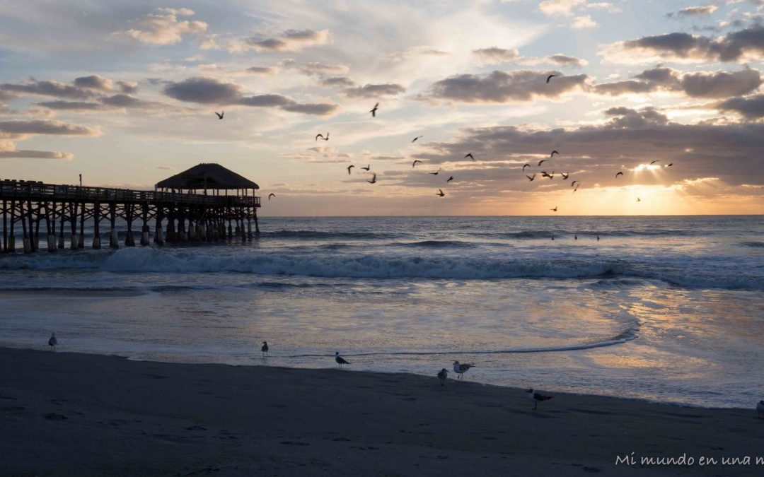 Florida: ruta por la Treasure Coast hasta Cocoa Beach.