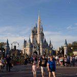 Consejos básicos para visitar Disney Orlando.