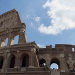 Alojamiento en Roma.