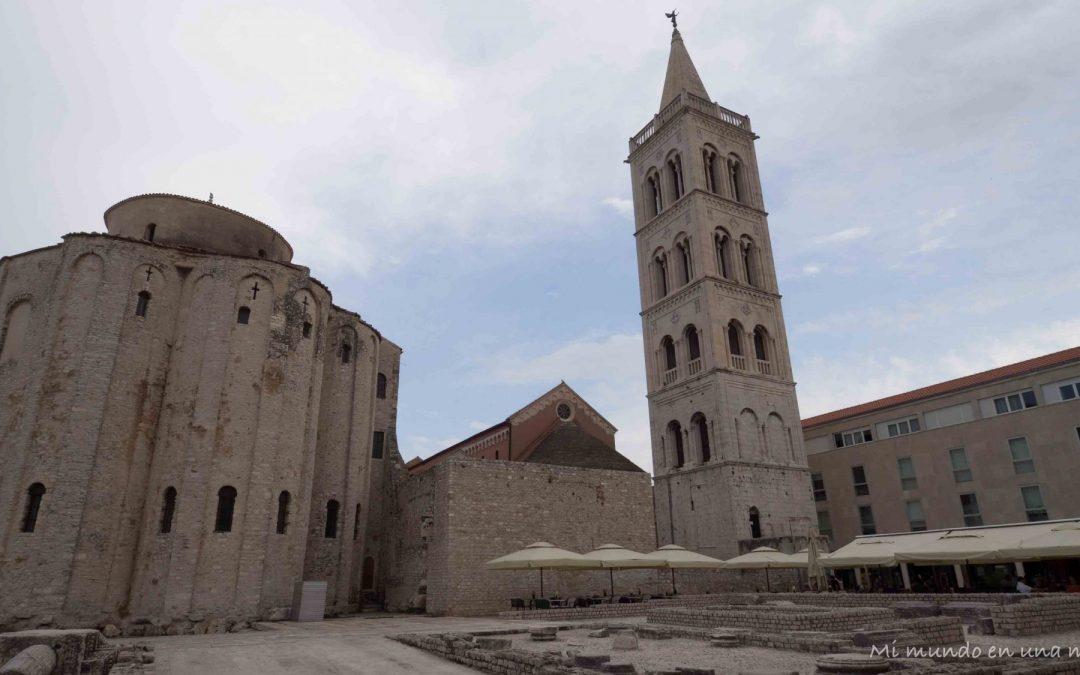 Croacia en una semana: Zadar.