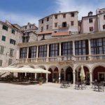 Croacia en una semana: Sibenik y Trogir.