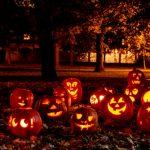 Feliz Halloween !!