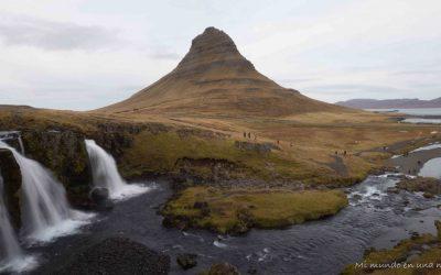 Islandia en 10 días: Península de Snaefellsness.