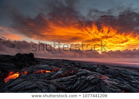 lava-sunrise-on-southeast-rift-450w-1077441209