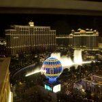 Segunda visita a Las Vegas