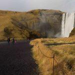 Islandia en 10 días: Vik, Solheimajökul y Skogafoss.