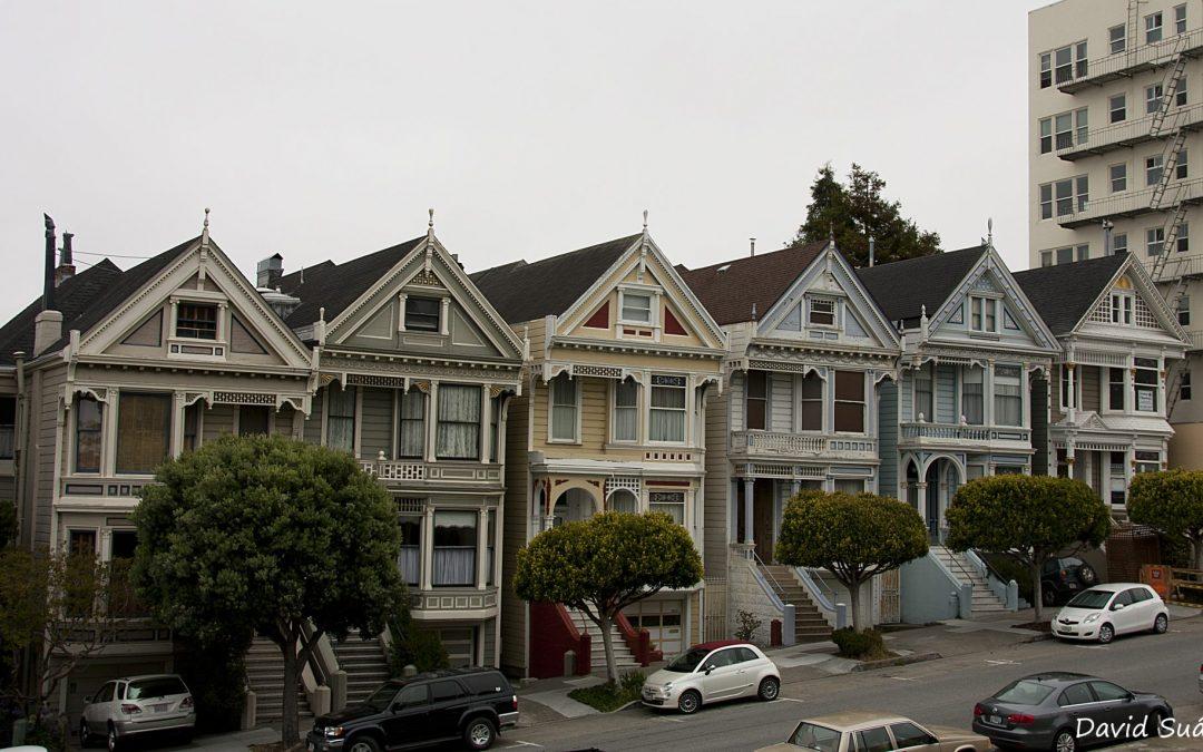 De nuevo San Francisco