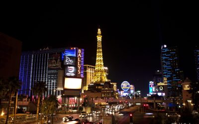 Segunda visita a Las Vegas (III).