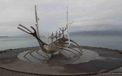 Islandia en 10 días: Kerid, Thingvellir y Reykjavik en unas horas.