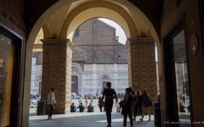 Ruta por Emilia Romagna en 5 días.