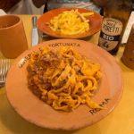 Dónde comer en Roma