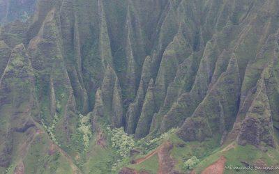 Qué ver y hacer en Kauai, Hawaii.