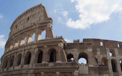 Qué ver y hacer en Roma en un día.