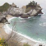 Recorrer el Big Sur de California en dos días.