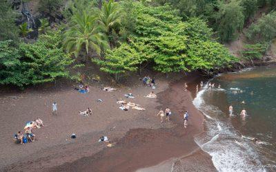 Qué ver y hacer en Maui, Hawaii.
