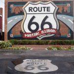 Viajar a la Ruta 66: de Chicago a Saint Louis.