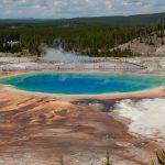 Guía para visitar Yellowstone.