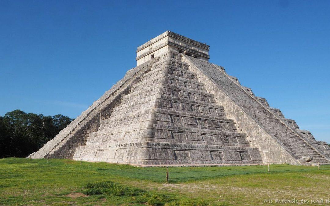 Ruta de 20 días por Yucatán.